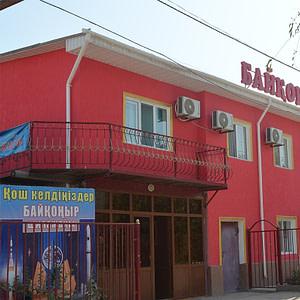 Санаторий «Байконур Сарыагаш»