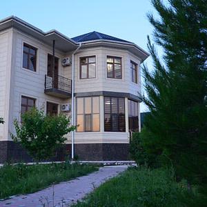 Санаторий «Nur-Asyl»